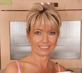 Janet Darling - Karup's Older Women 2