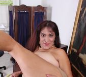 Veronica - Karup's Older Women 11
