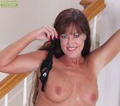 Cynthia Davis - Karup's Older Women 7