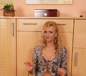 Sophia Magic - Karup's Older Women 4