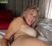 Cally Jo - Karup's Older Women 21
