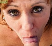 Felicity Rose - Karup's Older Women 6