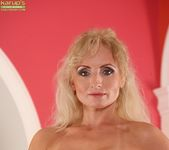 Kyra Blond - Karup's Older Women 4