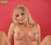 Kyra Blond - Karup's Older Women 12