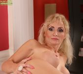 Kyra Blond - Karup's Older Women 20