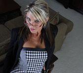 Mercedes Johnson - Karup's Older Women 3