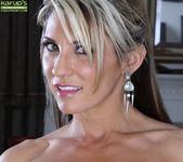 Mercedes Johnson - Karup's Older Women 7