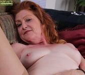 Veronica Smith - Karup's Older Women 12