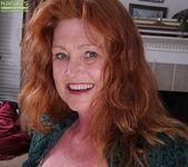 Veronica Smith - Karup's Older Women 4