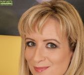 Samantha Marty - Karup's Older Women 2