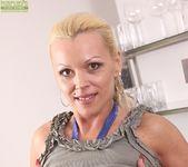 Macy Jones - Karup's Older Women 2