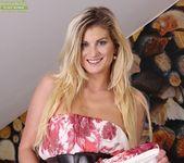 Samantha Snow - Karup's Older Women 4