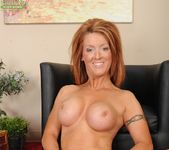 Devon Sinner - Karup's Older Women 20