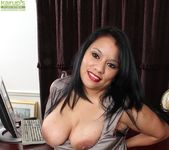 Lucey Perez - Karup's Older Women 11