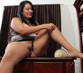 Lucey Perez - Karup's Older Women 13