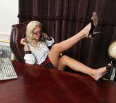 Ali Jones - naughty older woman 4