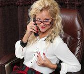 Ali Jones - naughty older woman 5