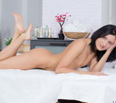 Sandy Rae - Pussy Massage - Anilos 24