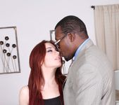 Jessica Ryan & Moe Johnson - Teens Gone Black 2 2