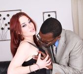 Jessica Ryan & Moe Johnson - Teens Gone Black 2 3