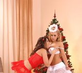 Dorothy Black & Eve Angel 3