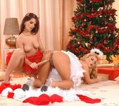 Dorothy Black & Eve Angel 12