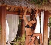 Jennifer Stone & Suzie Carina 5
