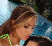 Melissa Bailey & Florencia 6