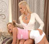 Regina & Kassey Krystal 3