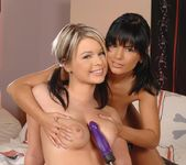 Daisy Dolce & Black Angelica 4