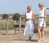 Jenny Sanders & Sophie Moone 2