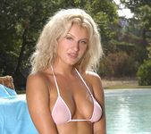 Kristina Blond - 1by-day 3