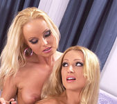Silvia Saint & Sue Diamond 3