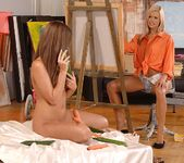 Sandra Shine & Wivien 2