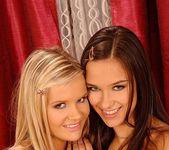 Cameron D. & Victoria Sweet 16