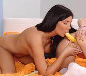 Krisztina Banx & Lola 13