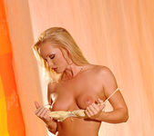 Silvia Saint - 1by-day 7