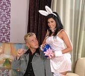 Debbie White & Madison Parker 3