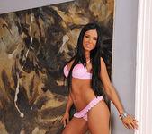 Ashley Bulgari - 1by-day 5
