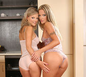Christal & Nancy Bell 2