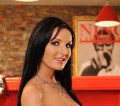 Vanessa Jordin - 1by-day 9