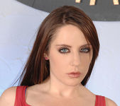 Samantha Bentley - 1by-day 7