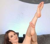 Samantha Bentley - 1by-day 9