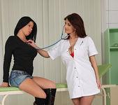 Klaudia Hot & Vanessa 3