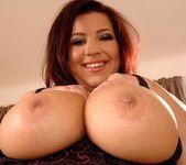 Angelina Vallery - DDF Busty 5