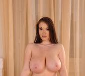 Anna Song's giant boobs 9