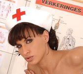 Veronica Vanoza - DDF Busty 11