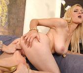 Allysia & Misa - DDF Busty 14