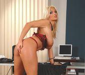 Ines Cudna - DDF Busty 7