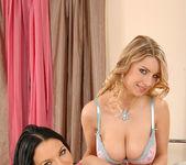 Joanna Bliss & Katerina 2